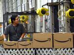 Amazon to add another Chicagoland warehouse