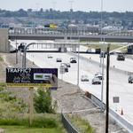 Colorado Republicans are resurrecting tax-free highway-bonding proposal