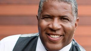 Vista Equity Partners LLC CEO Robert Smith