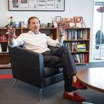 CEO Whitehurst: Red Hat's large deals, federal deal delays mean 'challenges'