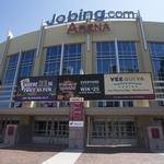 Jobing.com Arena to host job fair July 17