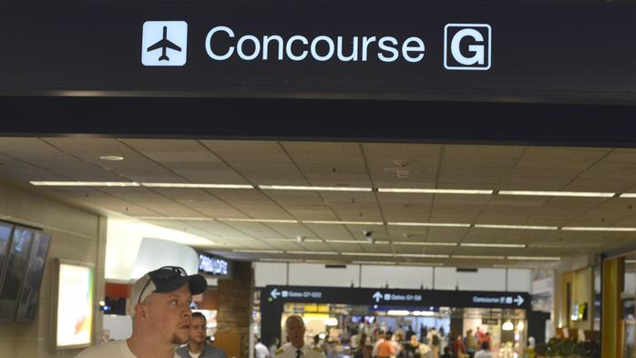Planning to fly through MSP next year? Pick any day but Feb. 5