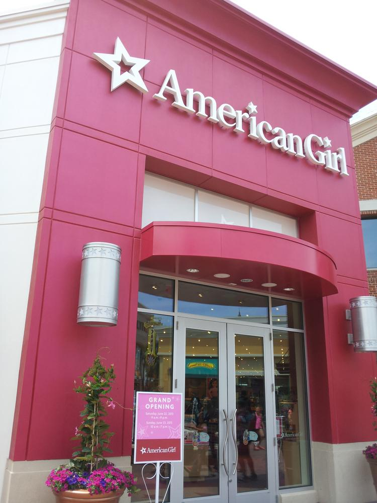 Cue the squeals: American Girl store coming to Orlando  Orlando Business Journal - House Plans For Florida