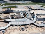 BWI ranks in top 10 for highest rate of canceled flights last year