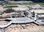 BWI is making a $60 million expansion to its international terminal