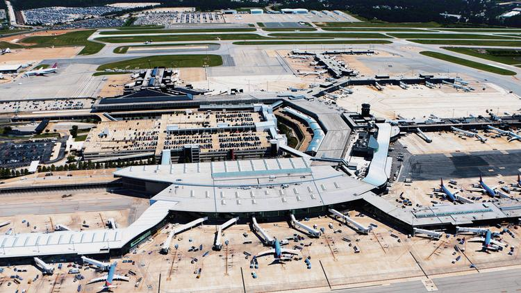 Bwi Is Adding A 60 Million Expansion To Its International