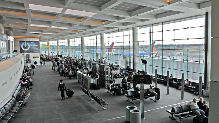 BWI expects to issue RFP for in-terminal hotel by end of