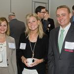 See who attended the Boston Business Journal's annual CIO event (BBJ photo gallery)