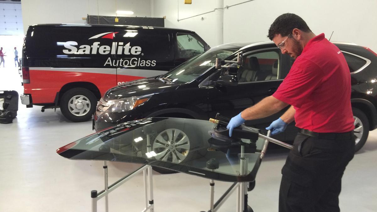 Safelite buys Dallas glass-repair chain - Columbus ...