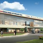 Aurora-ProHealth Care cancer combo fizzled
