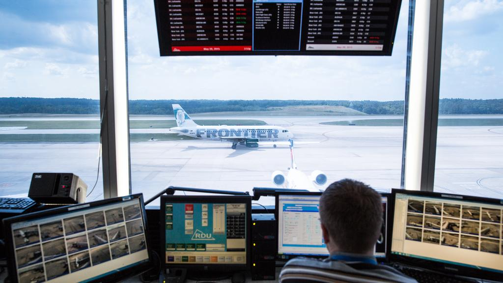 RDU passenger connections rise as airport looks to capture opportunity