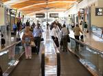 Airlines prepping for record number of spring travelers
