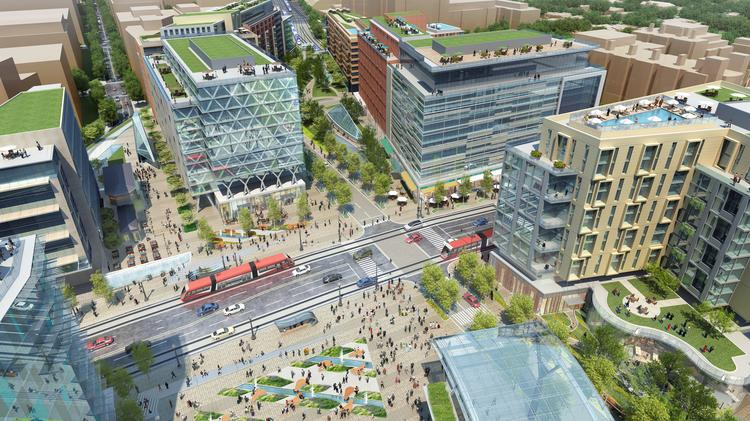 Top Five Union Station H Street Entrance Address - Circus