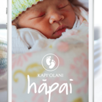 Kapiolani Medical Center for Women and Children launches app for expectant mothers