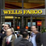 Wells Fargo says critics of its LGBT ad ignore 'reality'