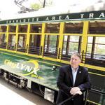 Charlotte streetcar debate rolls on