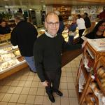 O&H Danish Bakery opening flagship store on Tuesday