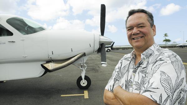 Makani Kai Air to begin flights to Princeville