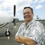 Federal DOT awards Kalaupapa contract to Hawaii's Makani Kai Air