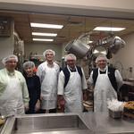<strong>Covelli</strong> Enterprises/Panera Bread: Corporate Caring Awards 2015