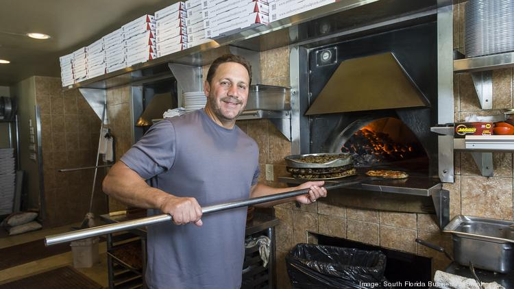 Anthony's Coal Fired Pizza names Wayne Jones, of PF Chang, as CEO