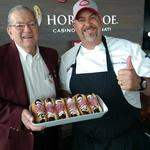 Reds, Queen City Sausage team up on meaty All-Star snack (Video)