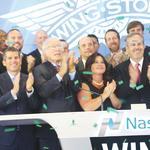 Wingstop's IPO earns 61 percent return