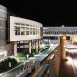 San Antonio International Airport lands $163 million rental car facility