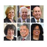 DBJ Legacy Award winners share childhood aspirations, more