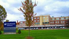 Image result for UMass Memorial HealthAlliance-Clinton Hospital Leominster campus