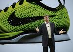 Can Nike finally get over the China hump?