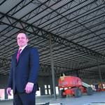 Industrial users snap up Central Florida space, driving demand for more