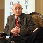 Guest column: 3 business lessons from former Oregon Gov. Vic Atiyeh