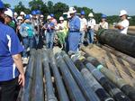 Patience, money in play for Utica shale drillers