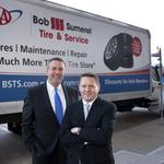 Why Bob <strong>Sumerel</strong> Tire is offering a service for free that frequently comes with a fee