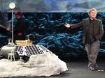 Five finalists advance in Google's $30M moon lander contest