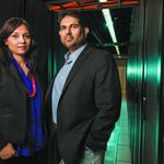 Wisran makes software to drive apps for the Internet of Things