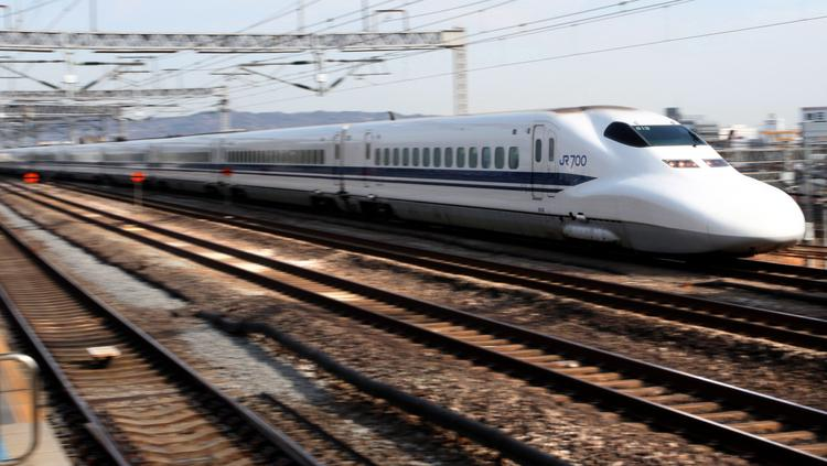 Texas bullet train could be derailed by slew of bills