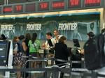 Frontier Airlines loses altitude on complaints