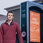 Volta Industries' Scott Mercer on charging ahead