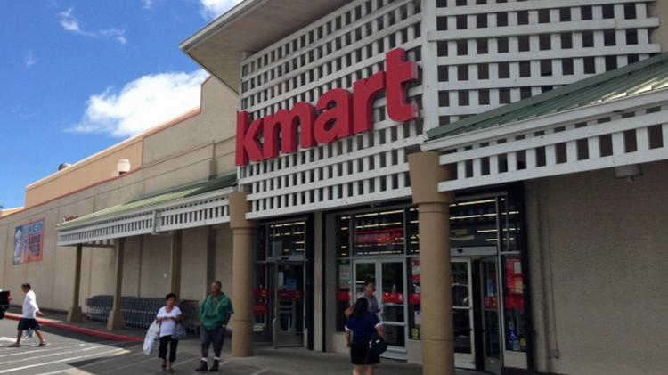 Kmart Paying 45m Per Year For Shuttered Store Space At Wakele
