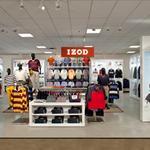 PVH signs licensing deals for Izod, Van Heusen