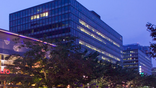 JBG Smith to play role in the DEA's headquarters renovation
