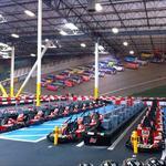 K1 Speed to unveil high-end indoor go-kart track in San Antonio