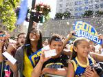 Warriors post-season boosts Bay Area hospitality scene