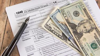 Do you think the U.S. tax system is fair?