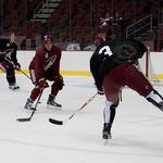 Coyotes CEO: NHL team to use 'all legal means available' in Glendale fight