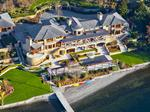 Waterfront manse in Bellevue sells for $21 million (Photos)