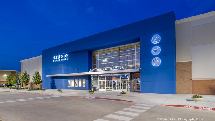 As It Adds Theaters Studio Movie Grill Moves Into Larger