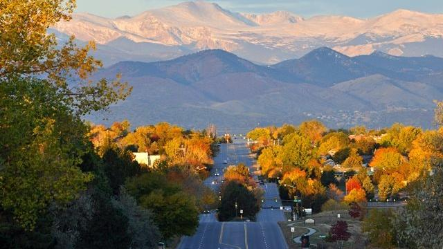 Top 25 List Of Denver Metro Area Suburbs
